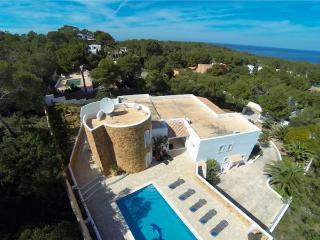 Villa in Sant Josep De Sa Talaia, Ibiza, San Agustin