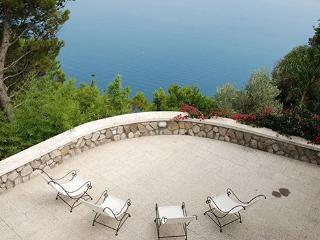 4 bedroom Villa in Piano Di Sorrento, Costa Sorrentina, Amalfi Coast, Italy