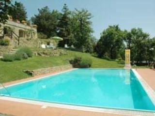 11 bedroom Villa in Pian Di Sco, Firenze Area, Tuscany, Italy : ref 2230216