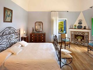 Villa in Santa Maria Annunziata, Costa Sorrentina, Amalfi Coast, Italy, Marciano
