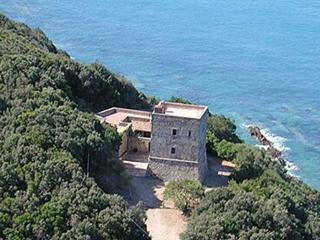 4 bedroom Villa in Talamone, Costa Toscana, Tuscany, Italy : ref 2230262
