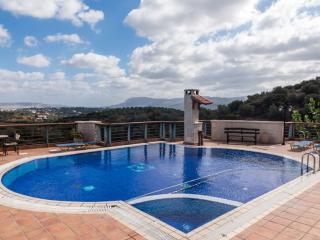 Villa Melina in Chania, Crete, Stalos