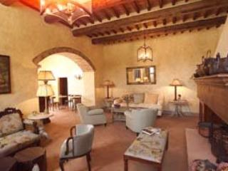 7 bedroom Villa in Marciano, Firenze Area, Tuscany, Italy : ref 2230287