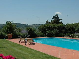 5 bedroom Villa in San Casciano In Val Di Pesa, Firenze Area, Tuscany, Italy