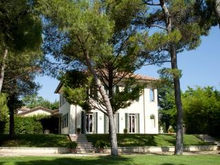 4 bedroom Villa in Fano, Costa Adriatica, Adriatic Coast And The Marches, Italy : ref 2230326