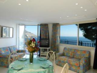 4 bedroom Villa in Positano, Positano, Amalfi Coast, Italy : ref 2230330