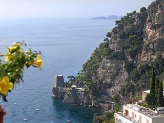 3 bedroom Villa in Positano, Positano, Amalfi Coast, Italy : ref 2230343