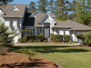 #838 Peaceful Retreat ~ RA53689, Pawleys Island