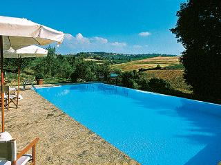5 bedroom Villa in Montespertoli, Firenze Area, Tuscany, Italy : ref 2230364