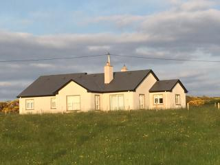 Rossnowlagh Holiday Home