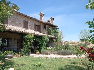 Villa in Todi, Campagna Umbra, Umbria, Italy