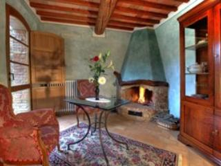 7 bedroom Villa in Montepulciano, Siena Area, Tuscany, Italy : ref 2230432