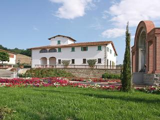 7 bedroom Villa in Matassino, Firenze Area, Tuscany, Italy : ref 2230455