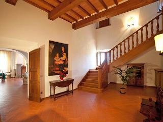7 bedroom Villa in Matassino, Firenze Area, Tuscany, Italy : ref 2230455