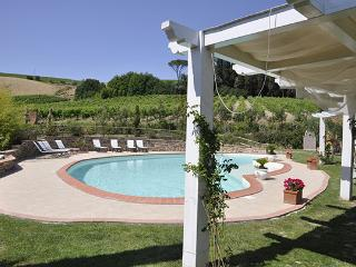 4 bedroom Villa in Cerreto Guidi, Firenze Area, Tuscany, Italy : ref 2230466