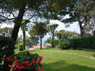 4 bedroom Villa in Pieve Ligure, Riviera Di Levante, Liguria And Cinqueterre, Italy : ref 2230469
