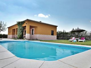 Villa Lucrecia, private swimming pool, free wifi, Osuna