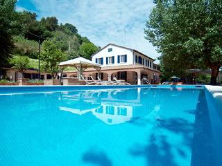 10 bedroom Villa in Pesaro, Costa Adriatica, Adriatic Coast And The Marches