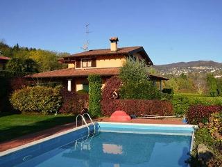 Villa in Meina, Lago Maggiore, Lake Maggiore, Italy