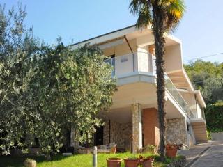 Villa in Torri Del Benaco, Lake Garda, Italy, Torri del Benaco