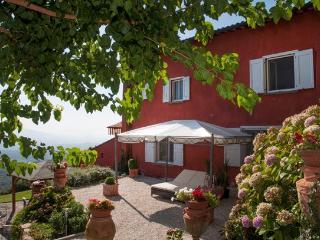 Villa in San Donato In Collina, Firenze Area, Tuscany, Italy, Arezzo