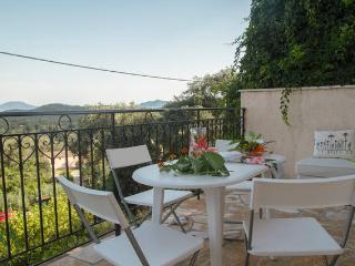 villa in ano korakiana, Corfu Town