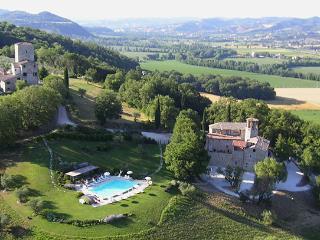 Villa in Solfagnano, Campagna Umbra, Umbria, Italy