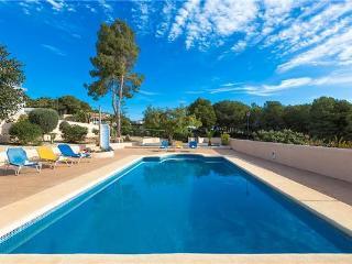 Villa in Moraira, Costa Blanca, Moraira, Spain, La Llobella