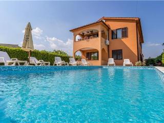 Villa in Sisan, Istria, Croatia, Liznjan