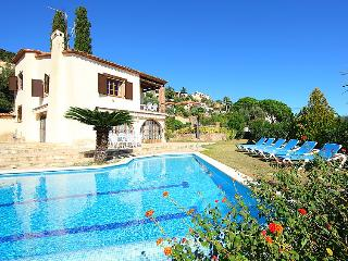 5 bedroom Villa in Calonge, Costa Brava, Spain : ref 2055730