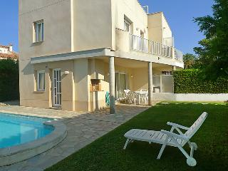 4 bedroom Villa in L'Ampolla, Catalonia, Spain : ref 5698671