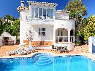 2 bedroom Villa in Xabia, Valencia, Spain : ref 5044480