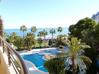 1 bedroom Apartment in Ifac, Region of Valencia, Spain - 5044675
