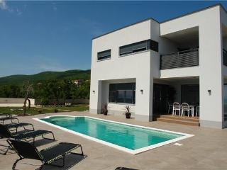Villa in Sopaljska, Kvarner Bay Mainland, Crikvenica, Croatia