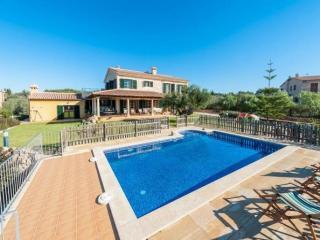 6 bedroom Villa in Palma, Mallorca, Mallorca : ref 2234932, Sant Jordi