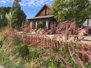 Expectacular Casa de Madera en plena Naturaleza, Reus