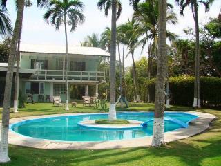 Villa Juyaba, Puntarenas
