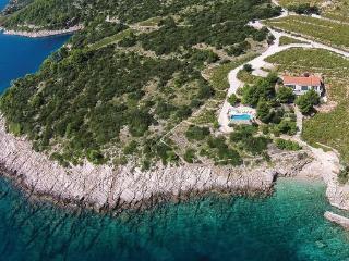 Villa in Peljesac-Dingac, Peljesac Peninsula, Croatia, Potomje