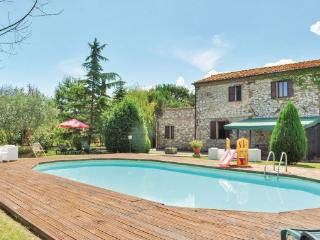 Villa in Castiglion del Lago, Lake Trasimeno, Italy, Monreale