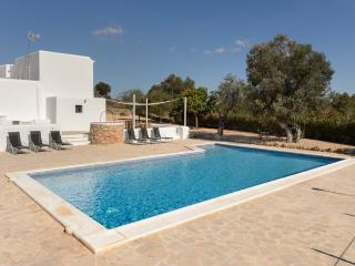 5 bedroom Villa in Santa Gertrudis, Ibiza : ref 2239980