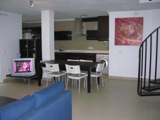 apartamento atico ibiza