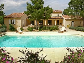 Villa in Carpentras, Provence, France, Mazan