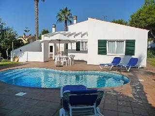 Villa in Cala Blanca, Menorca, Menorca