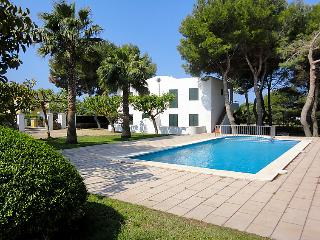 Apartment in Cala Blanca, Menorca, Menorca