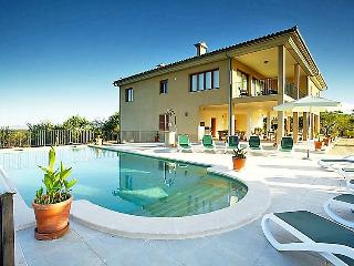 5 bedroom Villa in Selva, Balearic Islands, Spain : ref 5061920