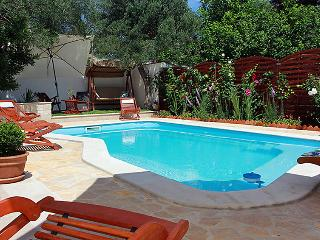 5 bedroom Villa in Brac Supetar, Central Dalmatia Islands, Croatia : ref 2242968