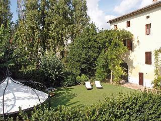 Villa in Pisa, Lucca Pisa, Italy, Navacchio