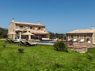 5 bedroom Villa in Sa Pobla, Mallorca, Mallorca : ref 2244337