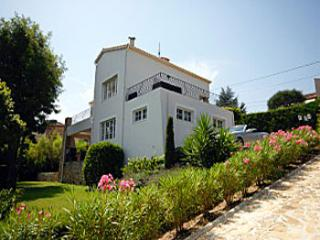 4 bedroom Villa in Near Cannes, Near Cannes, France : ref 2244594