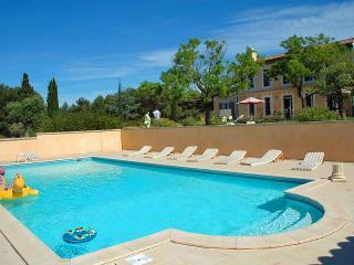 7 bedroom Villa in Beziers, Occitania, France : ref 5247179